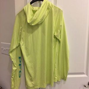 Columbia Shirts - Columbia Sun Hoodie